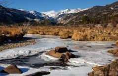 Rocky Mountain National Park December