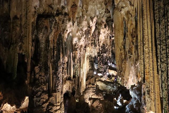 Excursión a las Cuevas de Nerja