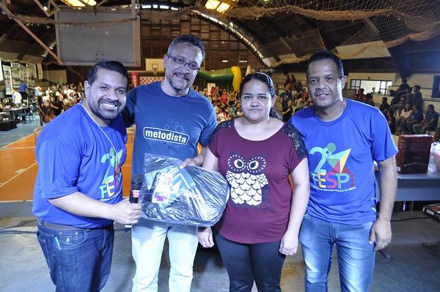 Polo EAD de Itapeva participa do Festival do Servidor Público