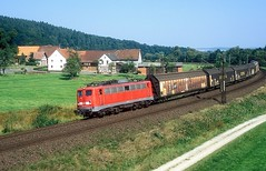 - DB 139 135  bis