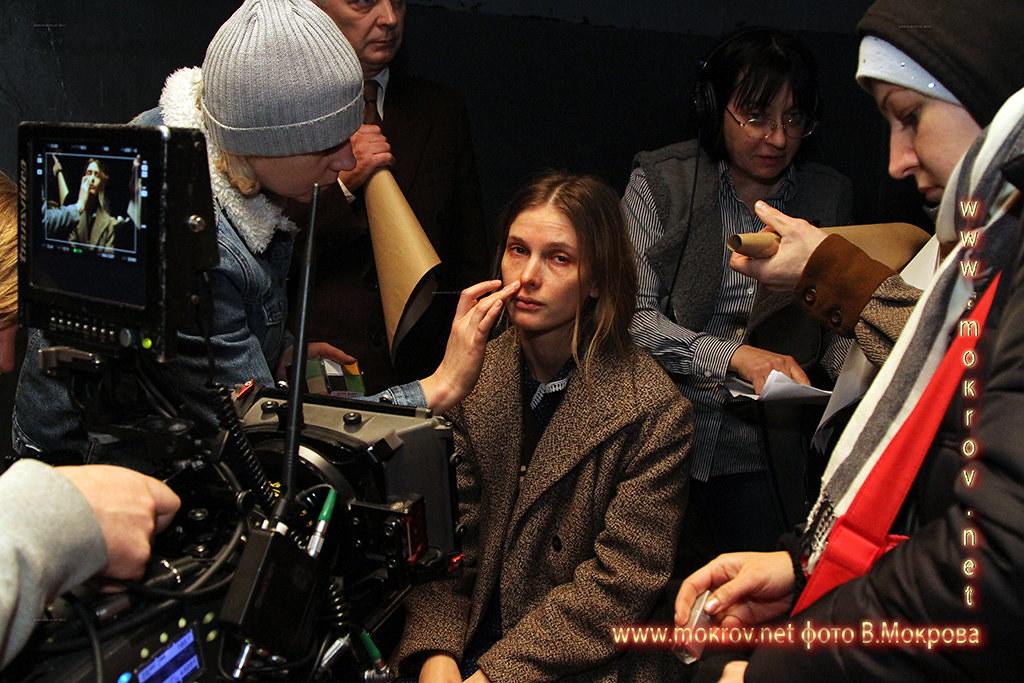 Актеры и роли в сериале, сюжет «Декабристка».
