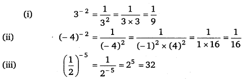NCERT Solutions for Class 8 Maths Chapter 12 Exponents and Powers 1