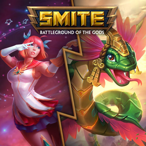 The SMITE Arena Bundle