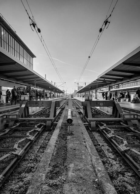 Munich Central Station