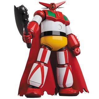 【官圖&販售資訊更新】CABOTIX 《真蓋特機器人 世界最後之日》「蓋特1號」!Getta 1(真(チェンジ!!)ゲッターロボ 世界最後の日)
