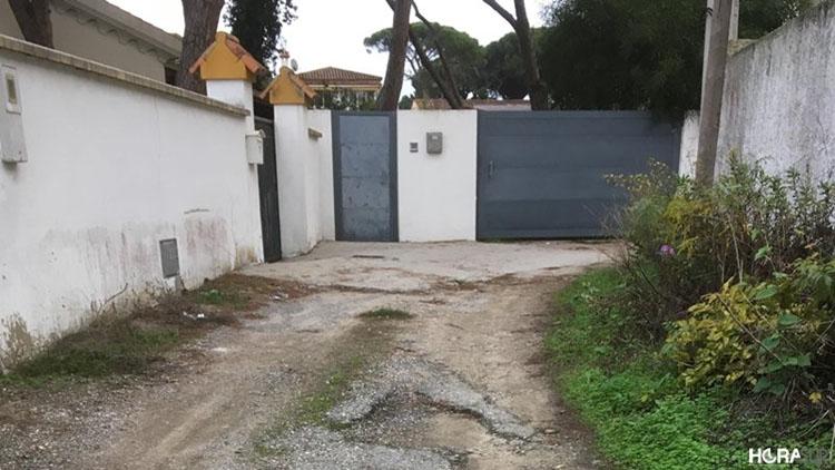 Vecinos de la calle Olivo denuncian no tener servicios a pesar de pagar mas de 4.000 euros de IBI