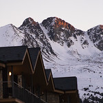 A red mountain ? - https://www.flickr.com/people/163321443@N06/