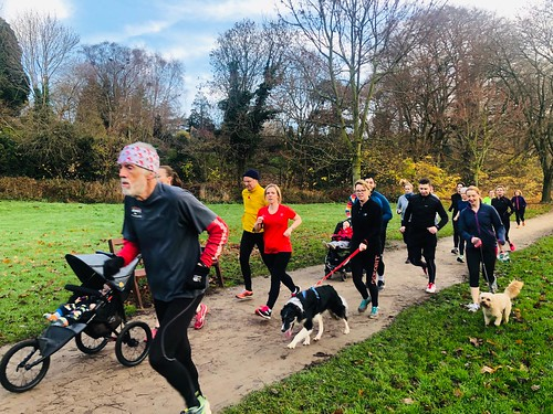 Pour Yourself A Glass This Milestone 100th Report Is Epic Wilmslow Parkrun