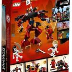 LEGO Ninjago Legacy 2019 70665 02