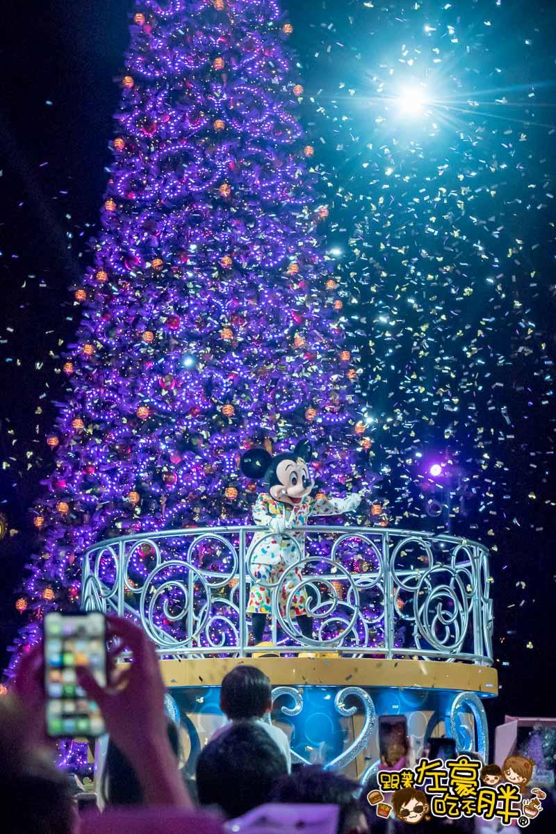 2019香港迪士尼樂園(聖誕節特別活動)-233