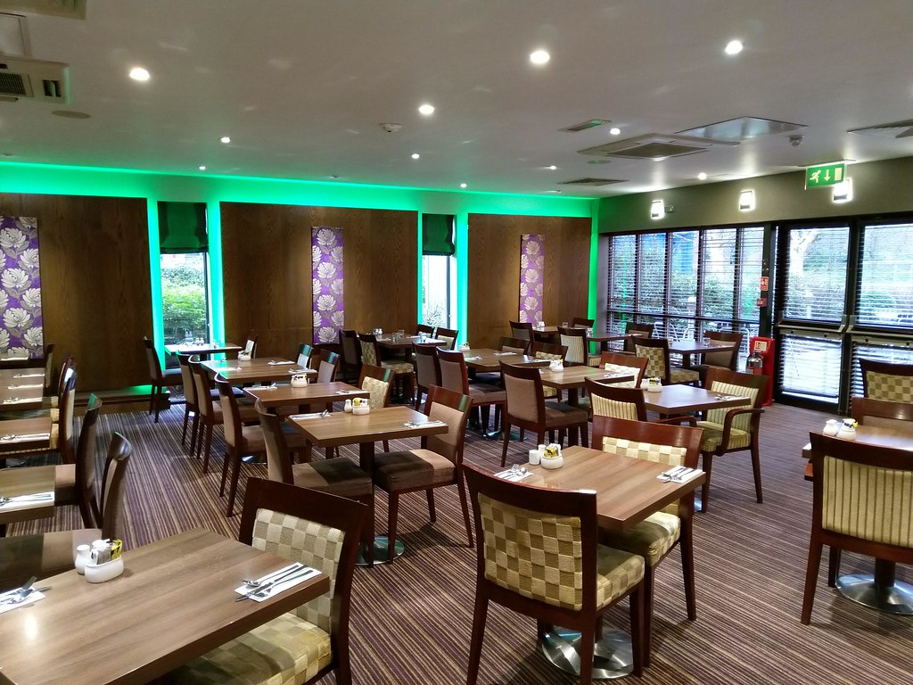Holiday Inn Castle Marina Nottingham