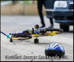 legal assistance for accidents in LA