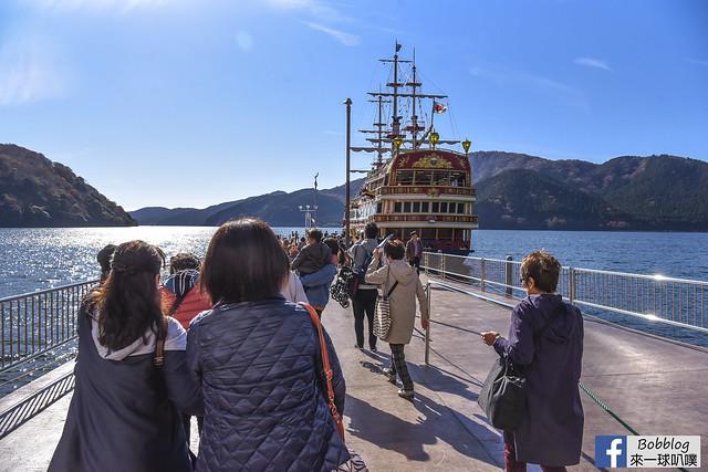 箱根海賊觀光船-5