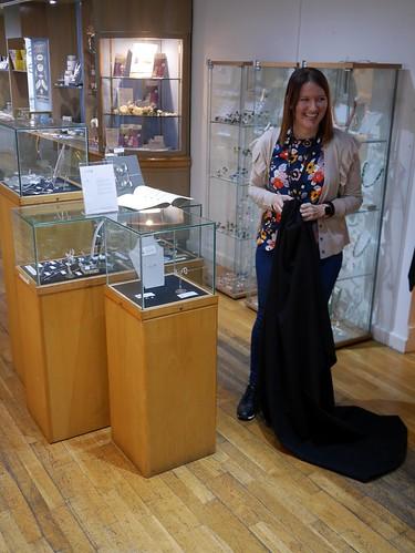 Fiona Harris - Product Launch - 2