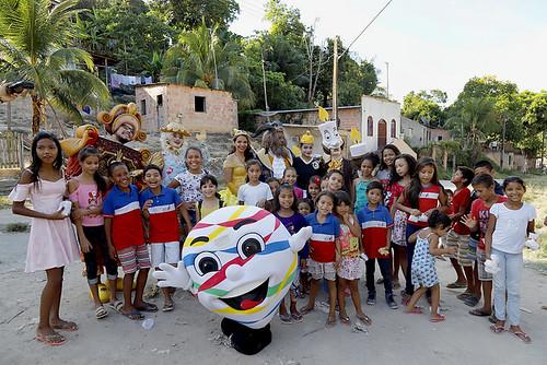 06.12.18 Fundo Manaus Solidária divulga resultado definitivo do Edital de Fomento