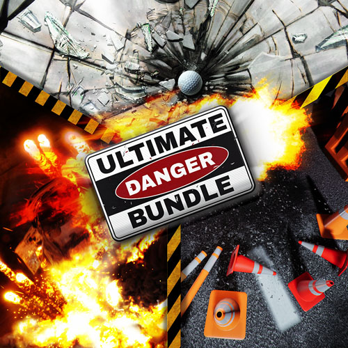 Ultimate Danger Bundle