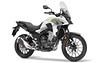 Honda CB 500 X 2019 - 11