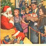 Sat, 2018-02-17 15:47 - 1949 Plymouth Advertisement Life Magazine December 26 1949