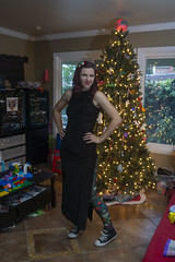 Ready For The Christmas Party