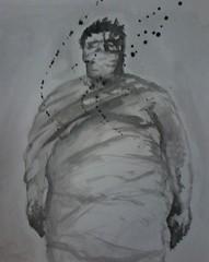 Negative self image