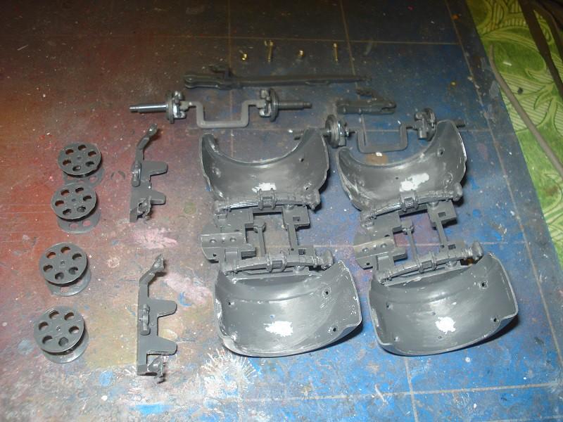 88mm gun flak 37 - Tamiya 1/35 46354647652_0c36e817d4_b