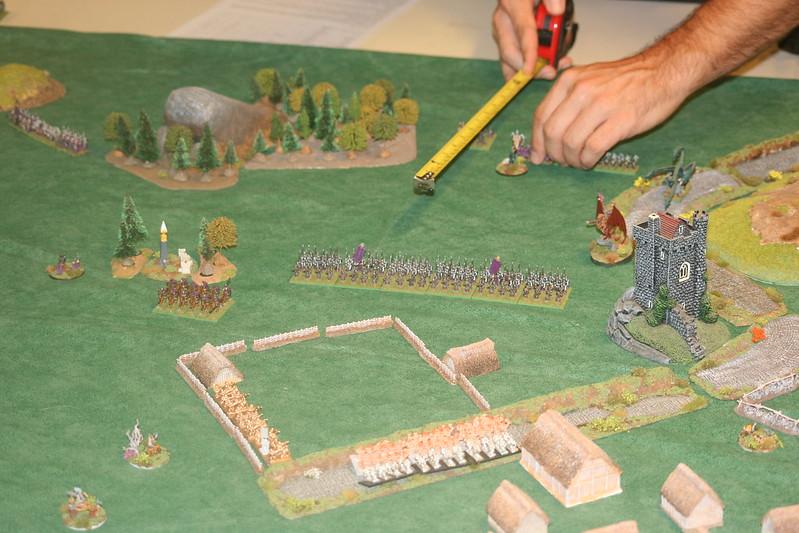 [1300 - Orcs vs elfes Noirs] La bataille des piques maudites 46655080221_f3fd8dee5d_c