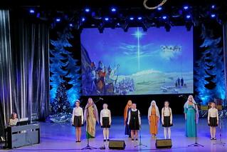 Рождественские представления 2019