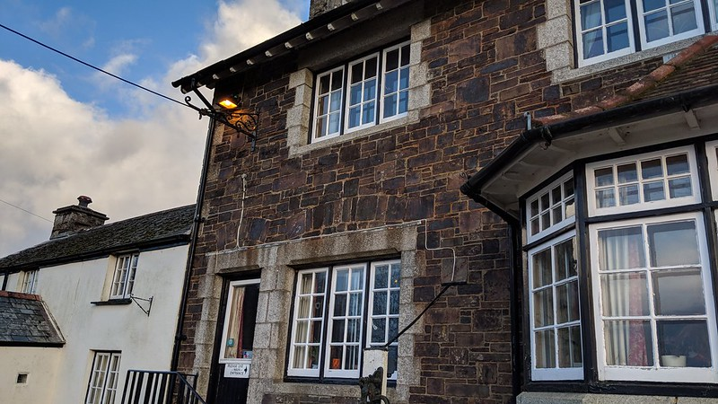 The Fox and Hounds Hotel