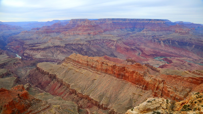 IMG_7951 Lipan Point and the Great Unconformity