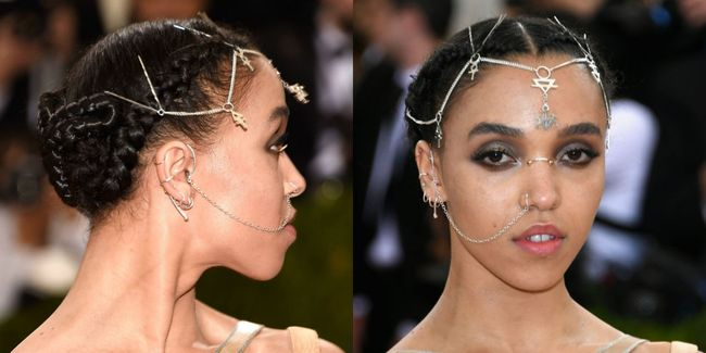 PERFECT BRAIDED BUNS HAIRSTYLES FOR YOUR EVENTS! 2