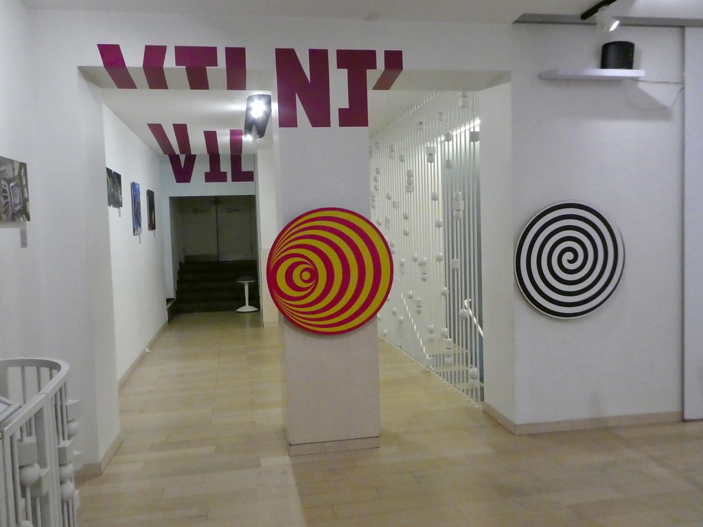 Museum of Illusions, Vilnius