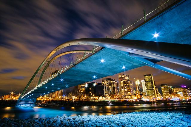 Calgary Skyline-3