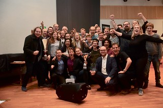 Göta Brass Band - Svenska Mästare 2018