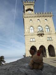 Reinsee in San Marino, San Marino