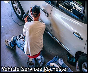 Vehicles Services Rochester | Virgil's Auto Repair and Towing