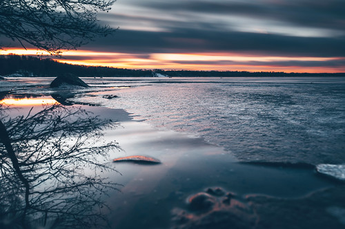 ice kauno marios landscape nature sunset wind water kaunas sea kaunas2022 lithuania lietuva 2018 nikon 20mm f18g nikkor 365one 365days 3652018 z7 nikonz7 20mmf18g afdnikkor20mmf18ged nikkor20mm nikon20mm18g nikon20mm 365 project365 360365