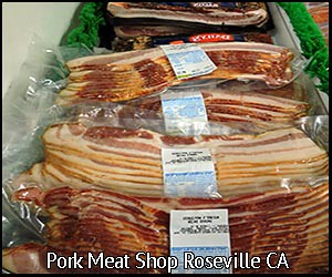 pork in Roseville
