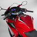 Honda CBR 500 R 2021 - 22