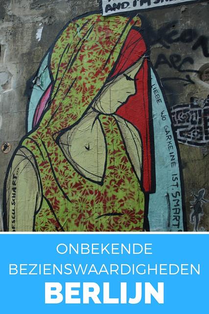 Onbekende bezienswaardigheden in Berlijn, bekijk alle tips | Mooistestedentrips.nl