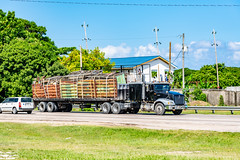 Truck Spotting Jamaica.