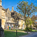 Chipping Camden, Gloucestershire
