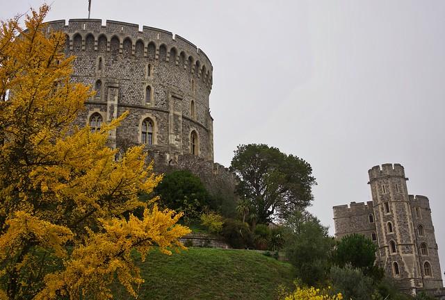 Windsor Castle, Sony ILCE-7M3, Sony FE 35mm F2.8 ZA
