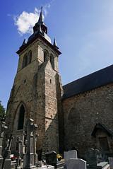 saint-méen-le-grand, l'abbaye