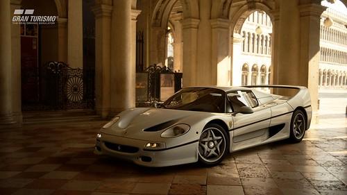 Ferrari F50 '95 (N500)