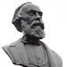 Port-Louis : buste de Charles-Édouard Brown-Sequard