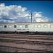 8.5.1987 Port Augusta OWA91 community service car (p0107223_k)