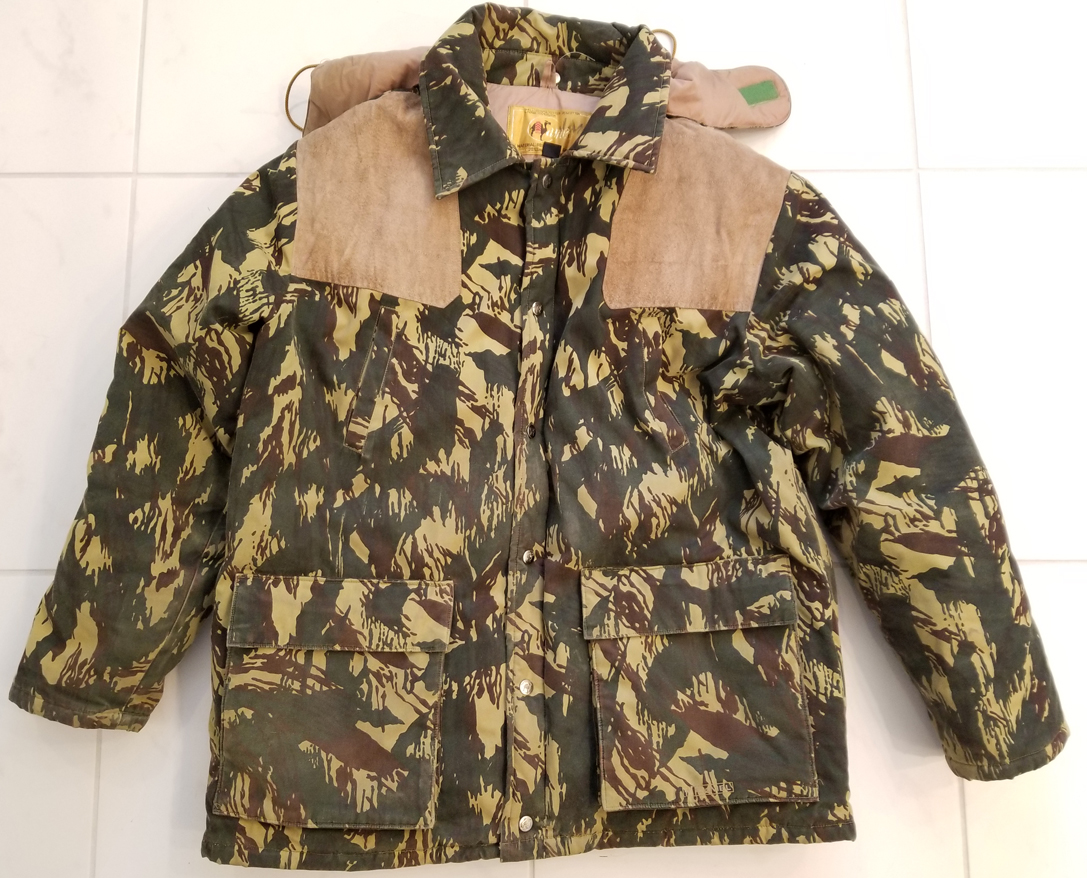 Winter Hunting Parka in Ugandan Vertical Lizard Camo 32418565178_5942101667_o