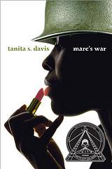 Tanita S Davis, Mare's War
