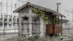 Abandoned HDR