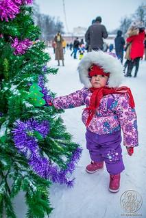 08.01.2019 | Городское празднование Рождества
